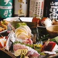 市場から届く新鮮な海の幸☆麹町で海鮮を味わうなら☆