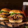 Grill×Burger&Craft Beer Nikanbashi Burger Barのおすすめポイント2