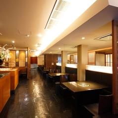食道園 江坂店の雰囲気3