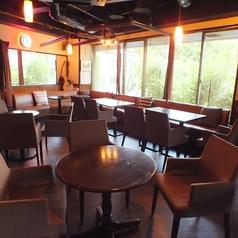 CAFE BAR SUNBRER サンブラーの写真