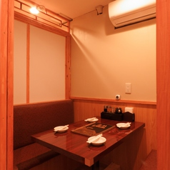 中華食べ放題 無敵刀削麺酒家 八重洲京橋店の雰囲気1