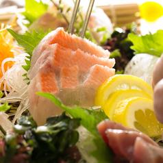魚米屋 ヴィーナスフォート店のコース写真