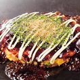 鉄板焼きや焼肉、サラダ・デザート・アラカルトまで食べ放題の大満足コース【2480円】も♪
