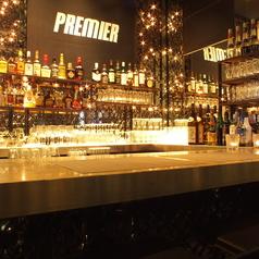 Bar Premier バー プレミア 天神 大名店の雰囲気1