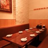 中華食べ放題 無敵刀削麺酒家 八重洲京橋店の雰囲気2