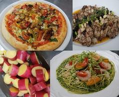 パスタ&グリルレストラン UNO ウーノのおすすめ料理1