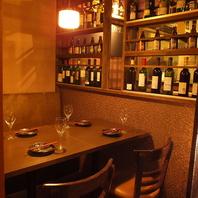 座敷・テーブル・カウンター用途に合わせてお選び下さい