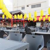 じごろ屋台 ビアガーデン姫路 の雰囲気3