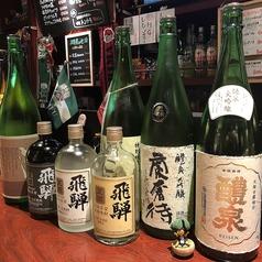 酒場食堂とんてき 中野坂上のおすすめ料理3