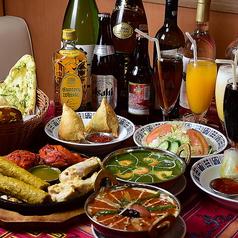 インドレストラン ミラン Milanの写真