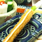 串の坊 西武大津店 串カツ ふらゐ フライのおすすめ料理3