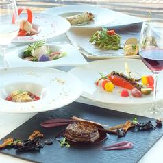 インターナショナルキュイジーヌサブゼロ International Cuisine Subzeroのおすすめ料理1