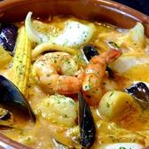 sopraのおすすめ料理2
