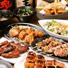 まんぷくてい 串市のおすすめ料理1