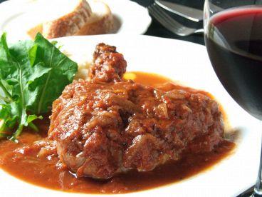 ブラマソーレ イタリア料理のおすすめ料理1