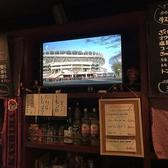 酒場食堂とんてき 中野坂上の雰囲気2