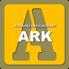 くるめりあ ARK アークのロゴ