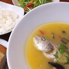瀬戸内 天然魚 Osteria Port ポルトのおすすめランチ2