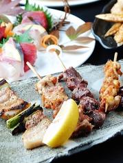 恵比寿藁家のおすすめ料理1