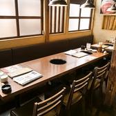 焼肉 犇屋 ひしめきや 伊丹店の雰囲気3