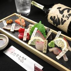 博多魚いち いっ笑のおすすめ料理1