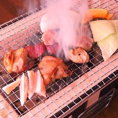 とり炭焼肉専門 三六亭の特集写真