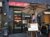ポケットカフェの雰囲気3