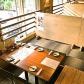宴会人数に合わせてテーブルセッティングも出来ますので、ご予約の際にスタッフにご相談下さい。