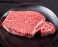 料理メニュー写真プレミアム神戸牛 シャトーブリアン 120g