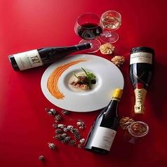 フランス料理 パルテールのおすすめ料理1