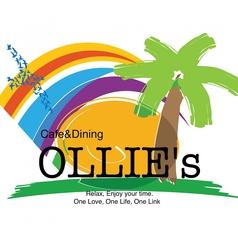 Cafe Dining OLLIE's オーリーズ