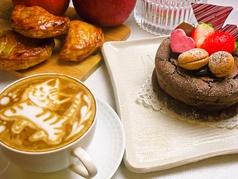 ディグコーヒーの写真