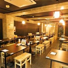 居酒屋 バッハ 渋谷店の雰囲気1