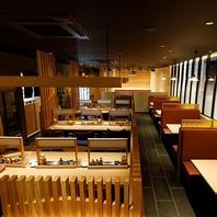 静岡駅直結。静岡を味わうならしずバルで決まりです。