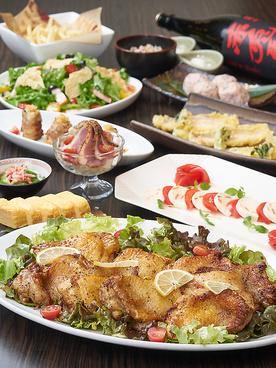 大地の恵 堺東店のおすすめ料理1