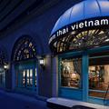 Madam My modern thai vietnameseの雰囲気1