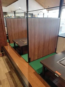 徳川 お好み焼き 可部店の雰囲気1