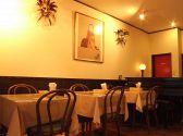 ブラマソーレ イタリア料理の雰囲気2