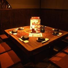 くいもの屋 わん 三軒茶屋店の雰囲気1