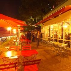 カフェ レガロ Cafe REGALOの雰囲気1