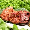 焼肉 創作韓国料理 韓国さくら亭 烏丸店のおすすめポイント3
