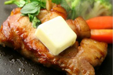 ステーキ・焼肉のイメージ写真
