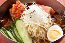 盛岡冷麺のイメージ写真