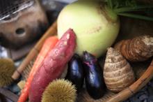 京野菜のイメージ写真