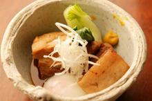 黒豚料理のイメージ写真