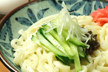 岩手の名物料理のイメージ写真