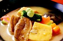 石川の名物料理のイメージ写真