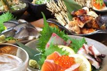 岡山の名物料理のイメージ写真
