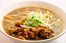 徳島の名物料理のイメージ写真