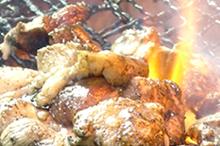 鹿児島地鶏のイメージ写真